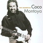 The Essential Coco Montoya (CD)