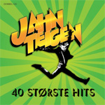 40 Største Hits (2CD)