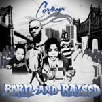 Born And Raised (CD)