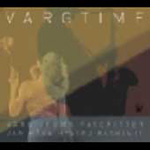 Vargtime/Varg Veums Favoritter (CD)