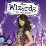 Wizards Of Waverly Place (CD)