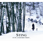 If On A Winter's Night ... (CD)