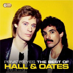 Private Eyes - The Best Of (2CD)