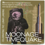 Moonage Timequake (CD)