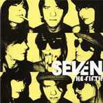 The Fifth (CD)