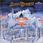 Ancient Forest Of Elves (CD)
