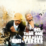 Parallel Uni-Verses (CD)