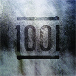 Produktbilde for 1001 (CD)