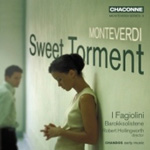 Monteverdi: Sweet Torment (CD)
