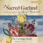 Sacred Garland - Works From The Age Of Monteverdi (CD)
