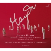 Haydn: The Seven Last Words Of Christ On The Cross (CD)