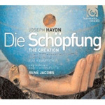 Haydn: Die Schöpfung / The Creation (CD)