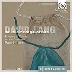 David Lang: The Little Match Girl Passion ([SACD)