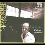 Chopin: Préludes (CD)
