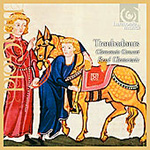 Troubadours (CD)