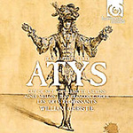 Lully: Atys (3CD)