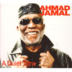 A Quiet Time (CD)
