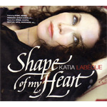 Katia Labeque - Shape Of My Heart (CD)