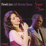 Sweet And Saxy (CD)