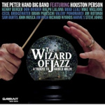 The Wizard Of Jazz (A Tribute To Harold Arlen) (CD)