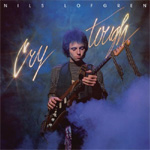 Cry Tough (CD)
