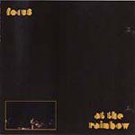 Live At The Rainbow (CD)
