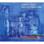 Produktbilde for Trumpet Music (CD)