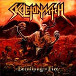 Breathing The Fire (CD)