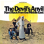 Hard Rock From The Middle East (CD)