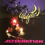 Alternation (CD)