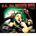 Legendary Classics Vol.1 (m/DVD) (CD)