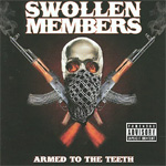 Armed To The Teeth (CD)