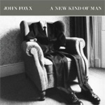 A New Kind Of Man (CD)