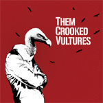 Them Crooked Vultures (CD)