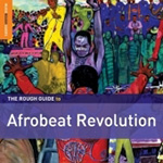 The Rough Guide To Afrobeat Revolution (CD)