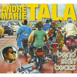 Bend Skin Beats (CD)