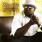 Made 4 Love (CD)