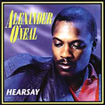 Hearsay (CD)