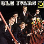 Ole Ivars 2 (Album nr. 2) (CD)