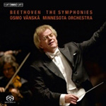 Beethoven: The Symphonies (5SACD)