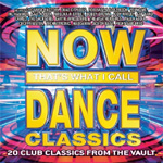 Now That´s What I Call Dance Classics (CD)
