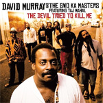 The Devil Tried To Kill Me (CD)