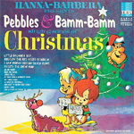 Pebbles & Bamm-Bamm Singing Songs Of Christmas (Remastered) (CD)
