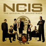 NCIS - The Official TV Soundtrack Vol. 2 (CD)