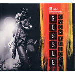 Gessle Over Europa (m/DVD) (CD)