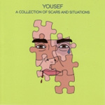 A Collection Of Scars And Situations (CD)