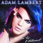 For Your Entertainment - U.S. Version (CD)
