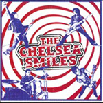 The Chelsea Smiles (CD)