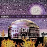 Live From The Royal Albert Hall - Deluxe Edition (m/DVD) (CD)