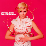 Sweet Injections (CD)